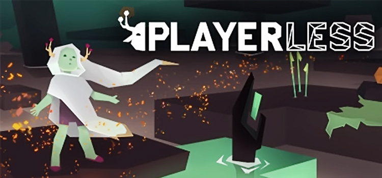 Playerless Free Download One Button Adventure PC Game