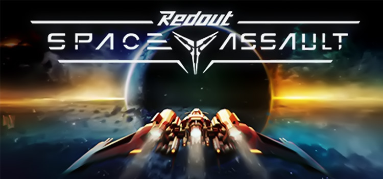 Redout Space Assault Free Download FULL PC Game
