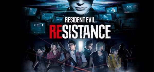 Resident Evil Resistance Free Download FULL PC Game