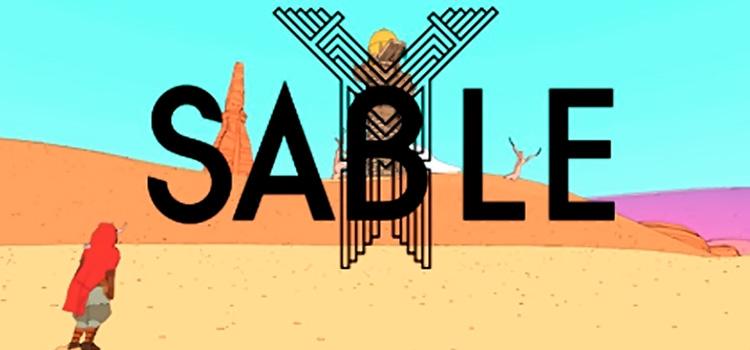 Sable Free Download FULL Version Crack PC Game