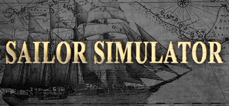 Sailor Simulator Free Download FULL Version PC Game