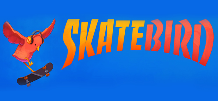 SkateBIRD Free Download FULL Version Crack PC Game
