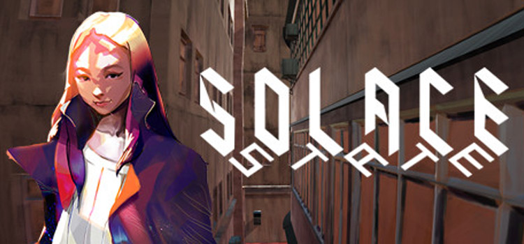 Solace State Free Download FULL Version PC Game