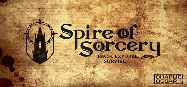 Spire Of Sorcery Free Download FULL Version PC Game
