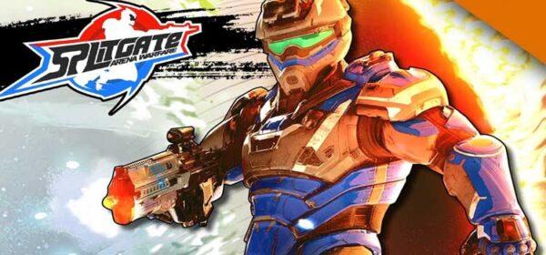 Splitgate Arena Warfare Free Download FULL PC Game