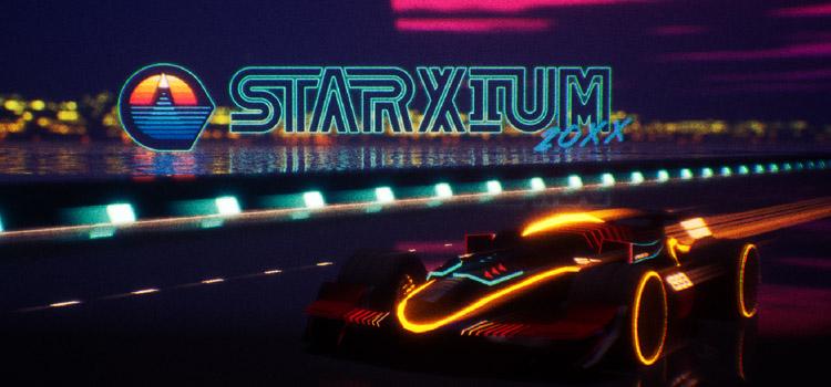 Starxium 20XX Free Download FULL Version PC Game