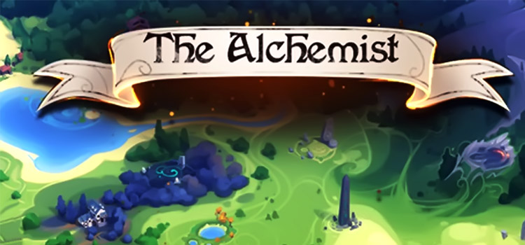 The Alchemist Free Download FULL Version PC Game