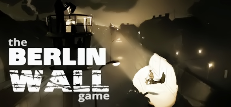 The Berlin Wall Free Download FULL Version PC Game