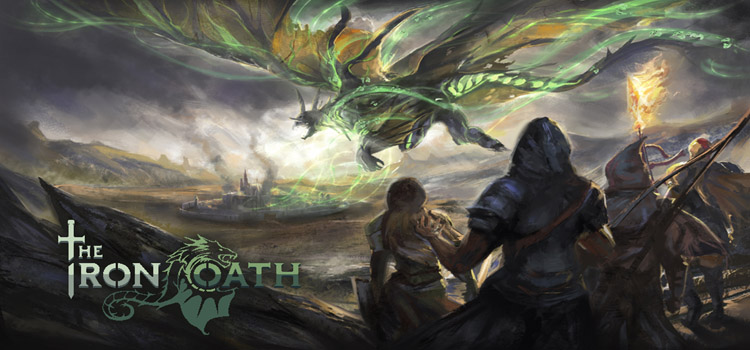 The Iron Oath Free Download FULL Version PC Game