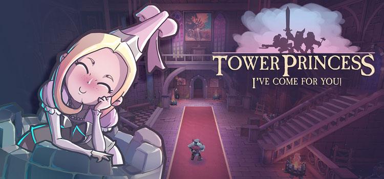 Tower Princess Free Download FULL Version PC Game