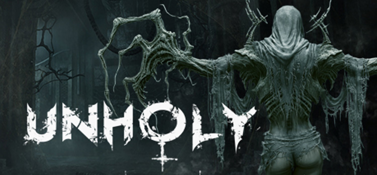 Unholy Free Download FULL Version Crack PC Game