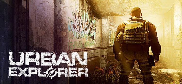 Urban Explorer Free Download FULL Version PC Game