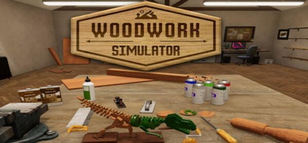 Woodwork Simulator Free Download FULL PC Game
