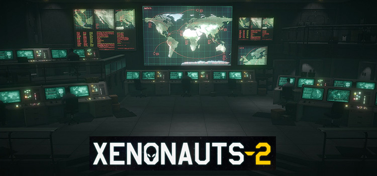 Xenonauts 2 Free Download FULL Version Crack PC Game