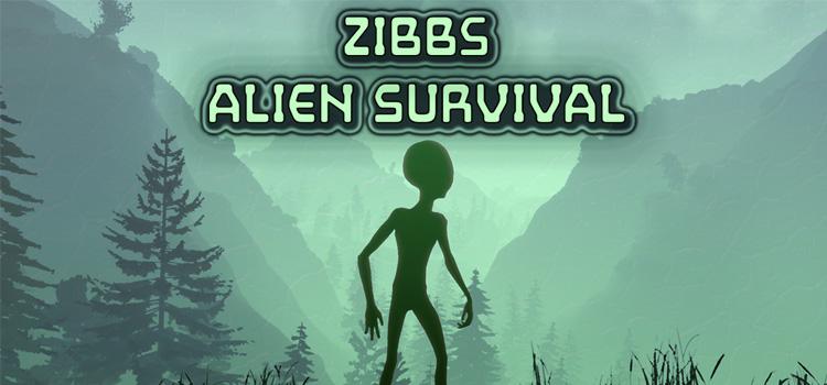 Zibbs Alien Survival Free Download FULL PC Game