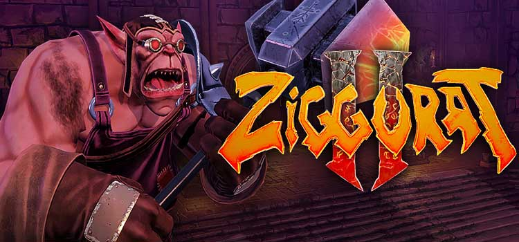 Ziggurat 2 Free Download FULL Version Crack PC Game