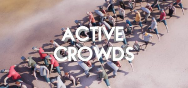 Active Crowds Free Download FULL Version PC Game