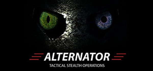Alternator Tactical Stealth Operations Free Download
