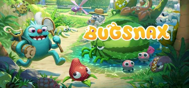 Bugsnax Free Download FULL Version Crack PC Game