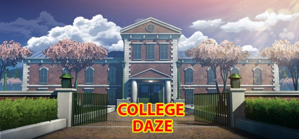 College Daze Free Download FULL Version PC Game