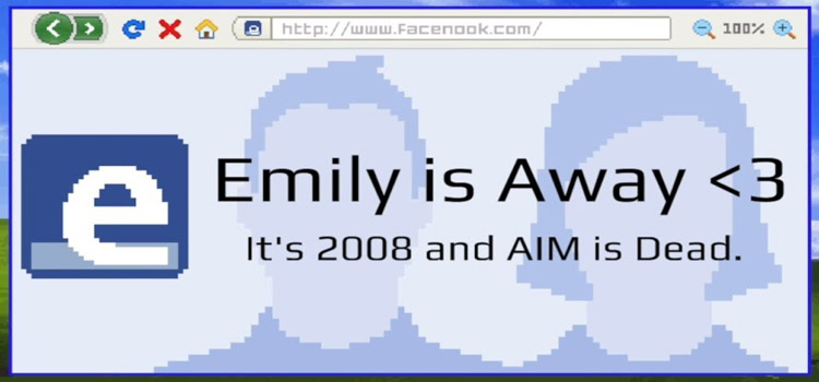 Emily Is Away 3 Free Download FULL Version PC Game