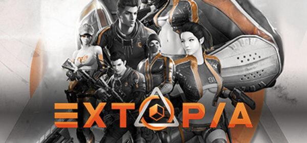 Extopia Free Download FULL Version Crack PC Game