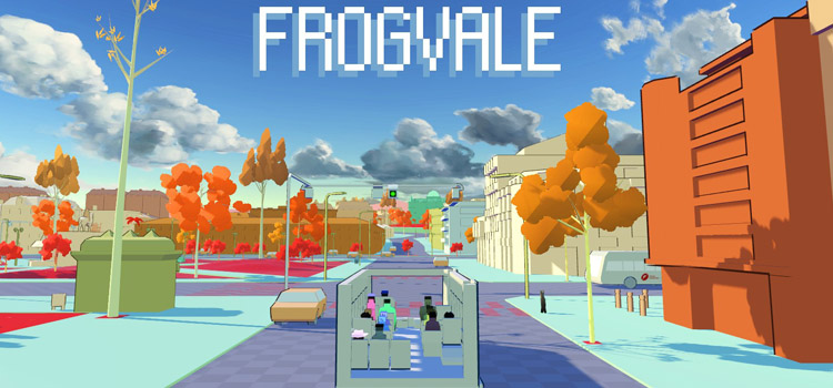 Frogvale Free Download FULL Version Crack PC Game