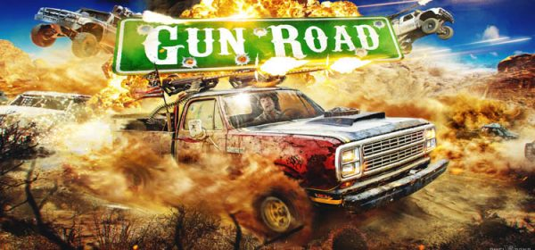 Gun Road Free Download FULL Version PC Game