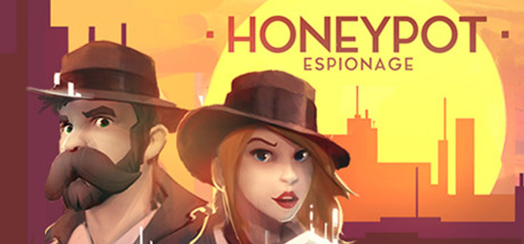 Honeypot Espionage Free Download FULL PC Game