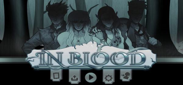 In Blood Free Download FULL Version Crack PC Game