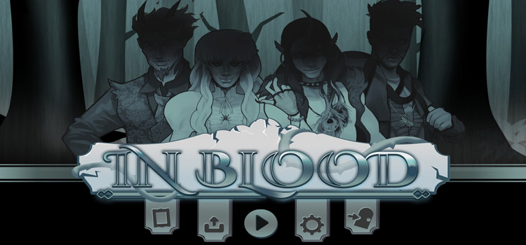 In Blood Free Download FULL Version Crack PC Game