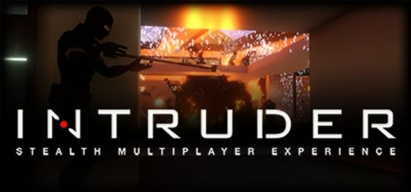 Intruder Free Download FULL Version Crack PC Game