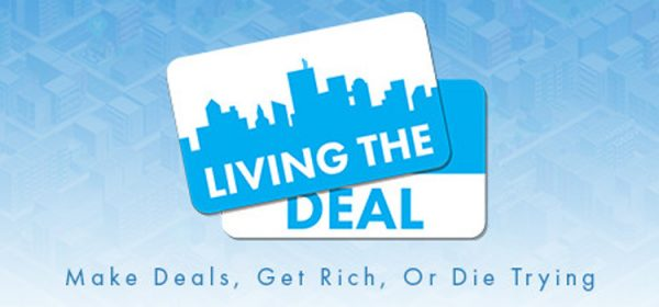Living The Deal Free Download FULL Version PC Game