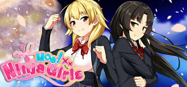 Moe Ninja Girls Free Download FULL Version PC Game