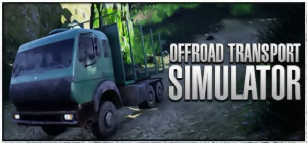 Offroad Transport Simulator Free Download PC Game