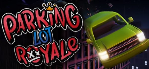 Parking Lot Royale Free Download FULL PC Game