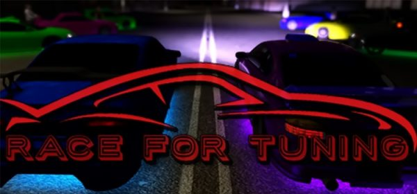 Race For Tuning Free Download FULL Version PC Game