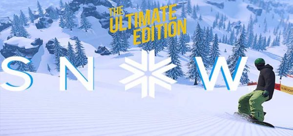 SNOW The Ultimate Edition Free Download PC Game