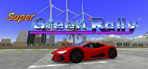 Super Green Rally Free Download FULL PC Game