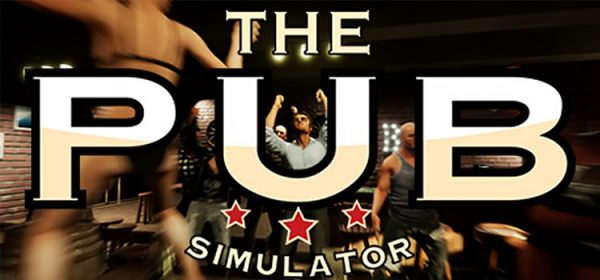 The PUB simulator Free Download FULL PC Game