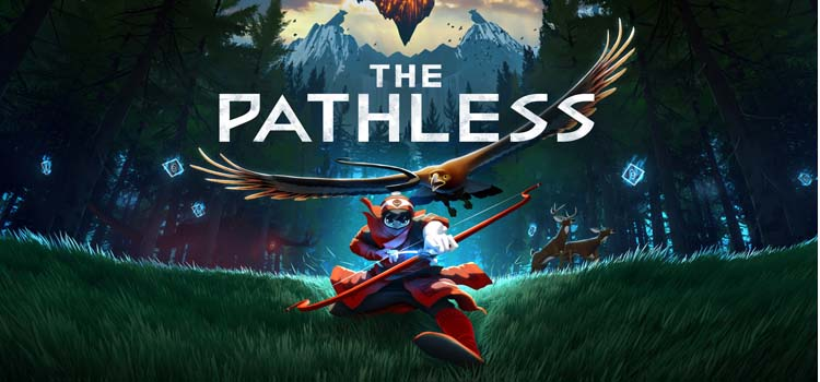 The Pathless Free Download FULL Version PC Game