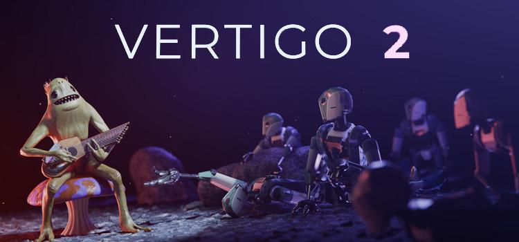 Vertigo 2 Free Download FULL Version Crack PC Game