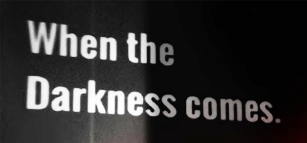 When The Darkness Comes Free Download PC Game
