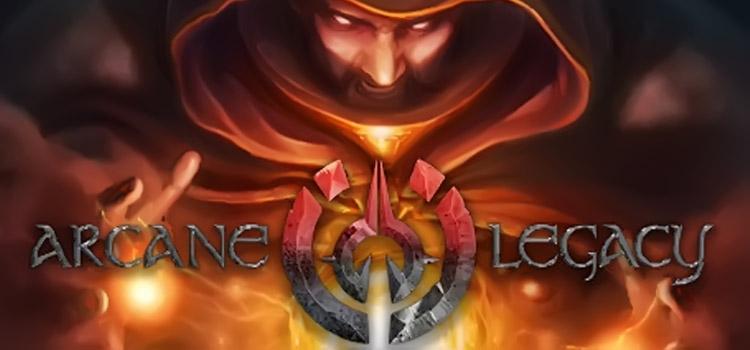 Arcane Legacy Free Download FULL Version PC Game