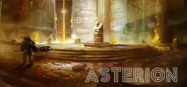 Asterion Free Download FULL Version Crack PC Game