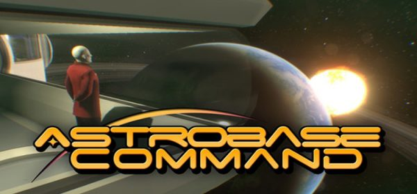 Astrobase Command Free Download FULL PC Game