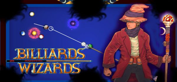 Billiards Wizards Free Download FULL Version PC Game
