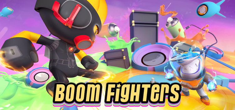Boom Fighters Free Download FULL Version PC Game