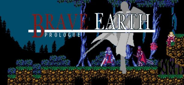Brave Earth Prologue Free Download FULL PC Game