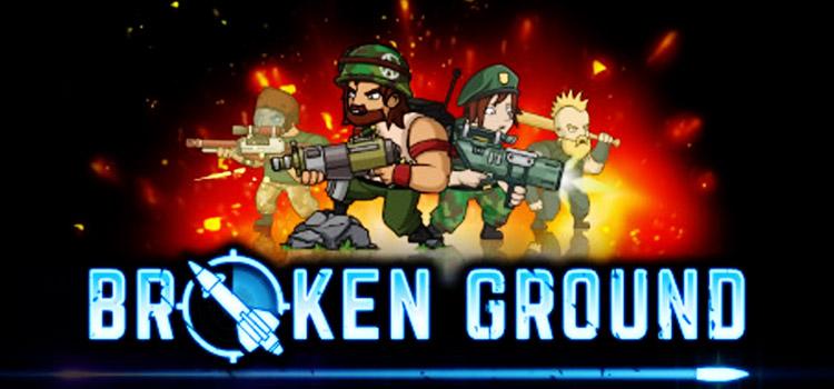 Broken Ground Free Download FULL Version PC Game